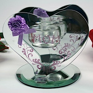 Tip - Adding Color To Your Glass Etching