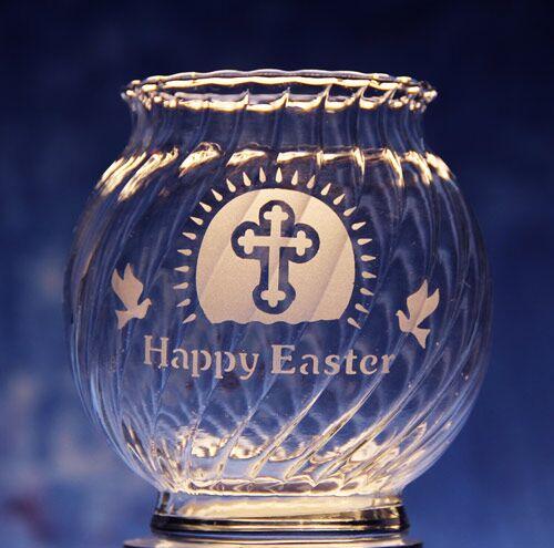Easter Vase
