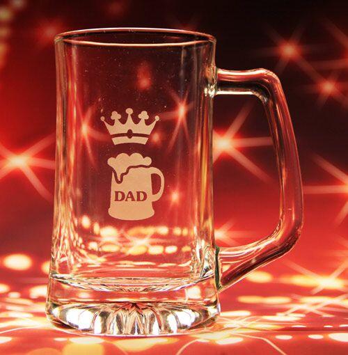 King Beer and Queen Wine