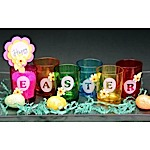 Easter 6pc Tealight Centerpiece