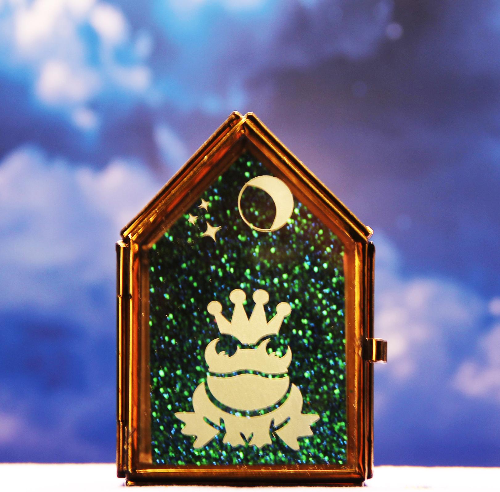 Frog Prince House