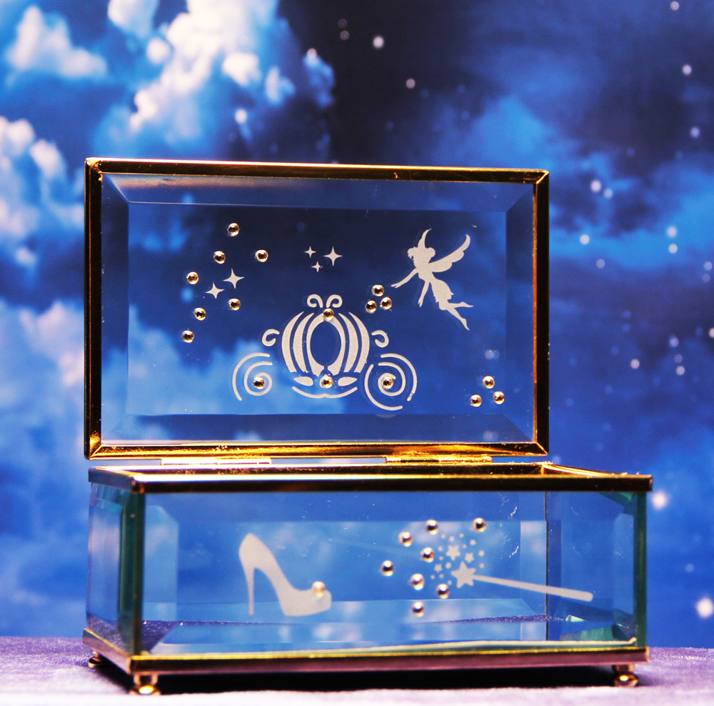 Fairytale Princess Box