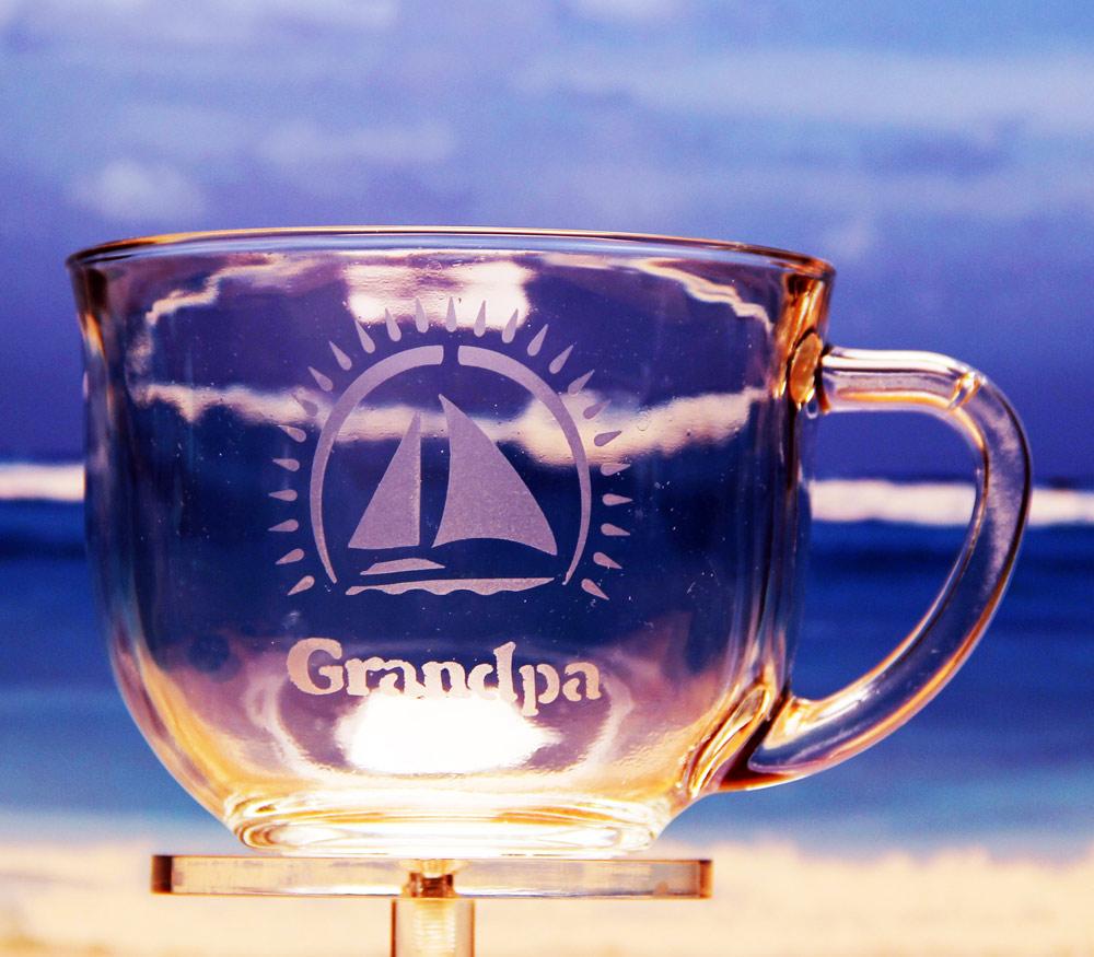 Grandpa Soup Mug