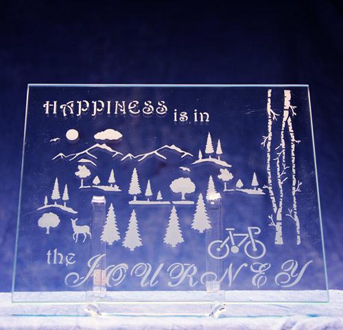 Happiness Journey