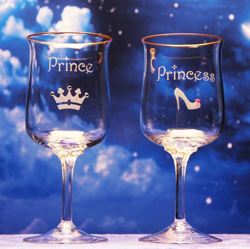 Prince n Princess Glasses