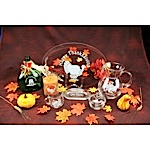 Ultimate Thanksgiving Day Table Setting