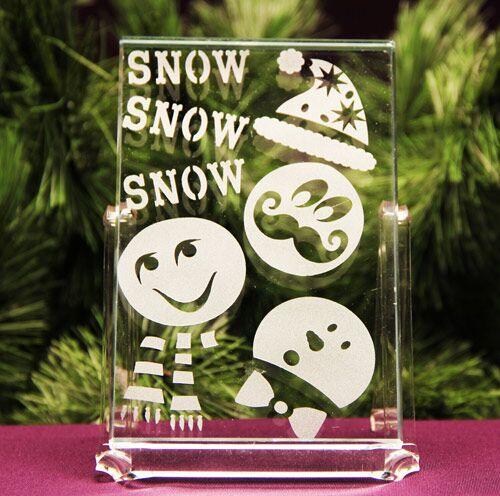 Let It Snow,Snow,Snow!!