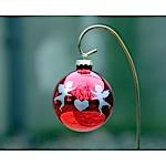 Cupid Valentine Ornament