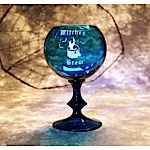 Witches Brew Pedestal Candy Bowl