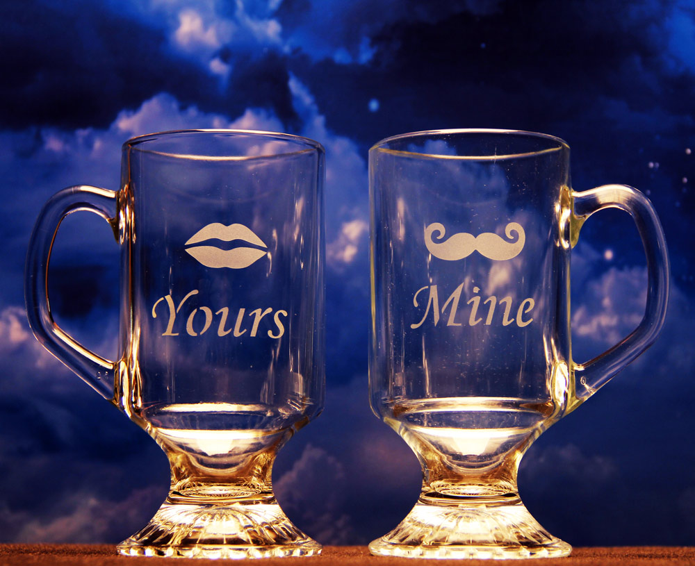 Yours n MIne Mugs