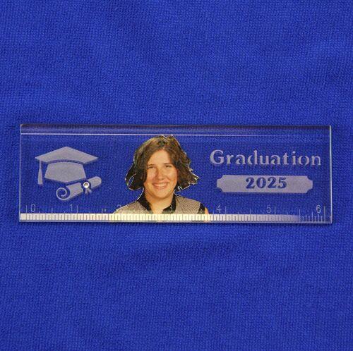Graduation Photo Rulers