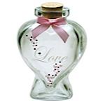 Love Heart Bottle