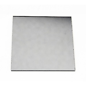 "Rectangle Mirror-3""x4"""