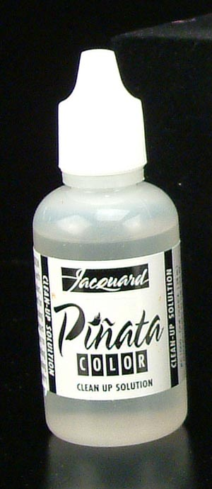 Pinata 4oz. Clean up Solution