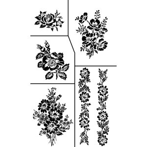 Floral 8