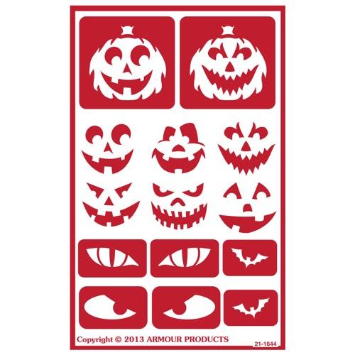 ONO Pumpkin Faces