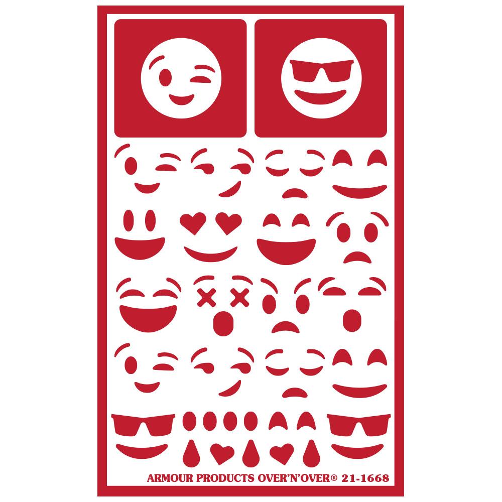 ONO Emoji Faces