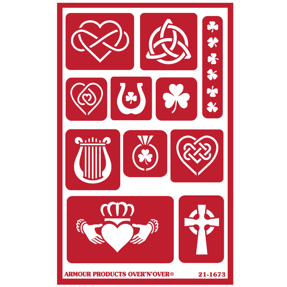 ONO Celtic Sheet