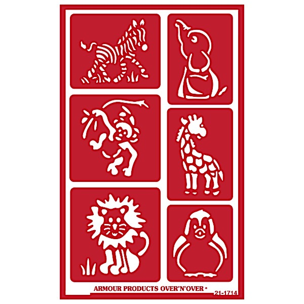 ONO Zoo Animals