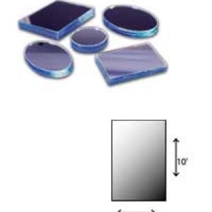 28-6509 - Rectangle Mirror 8 x 10