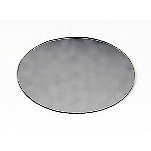 Oval Mirror 2 x 3