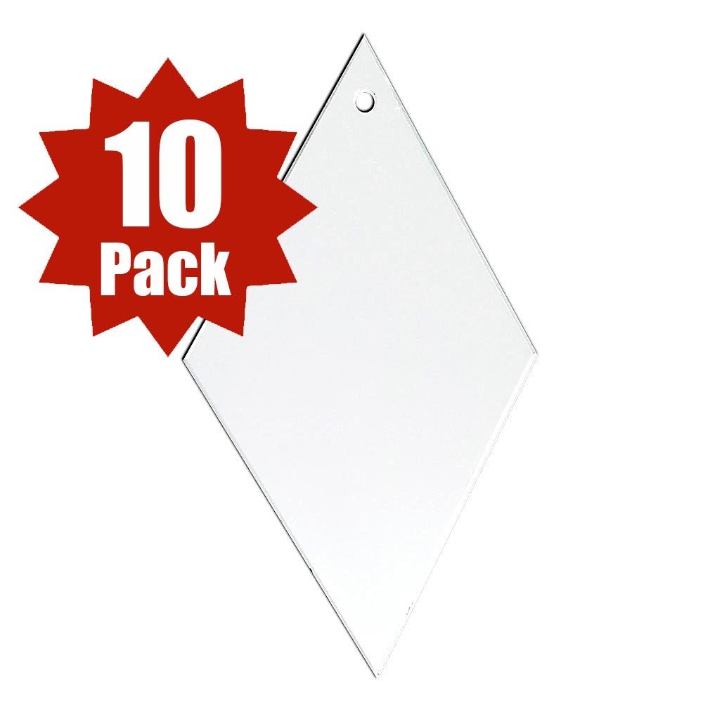 Diamond Shape (10 PACK)