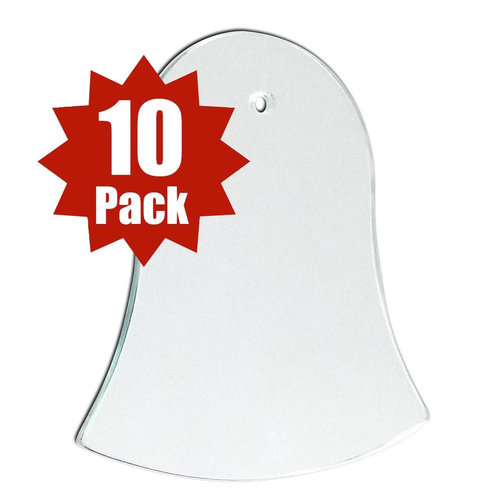 Bell Shape (10 Pack)