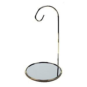 "29-2542 - 7"" Display Stand- mirror base"