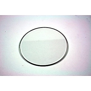 "Circle Shape 3"" NO hole"