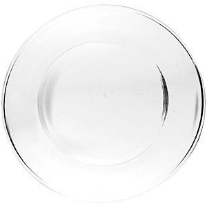 "Circle Plate 7.5"" dia"