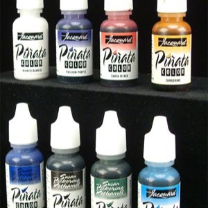 Pinata Glass Tint Set