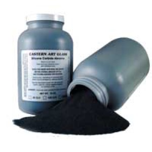 5 lb Silicon Carbide 220 grit