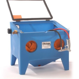 Benchtop Abrasive Cabinet
