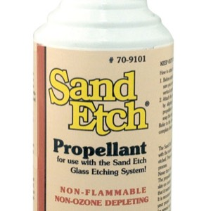 70-9101 - Sand Etch Propellant